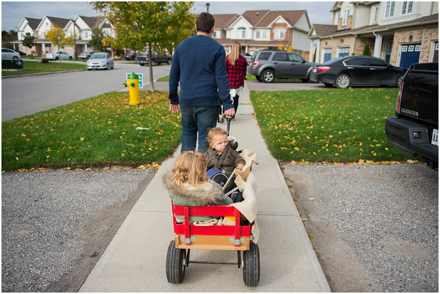 Toronto Family Portrait Photography Calla Evans